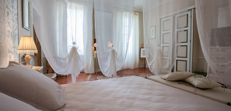 chambre des mariés
