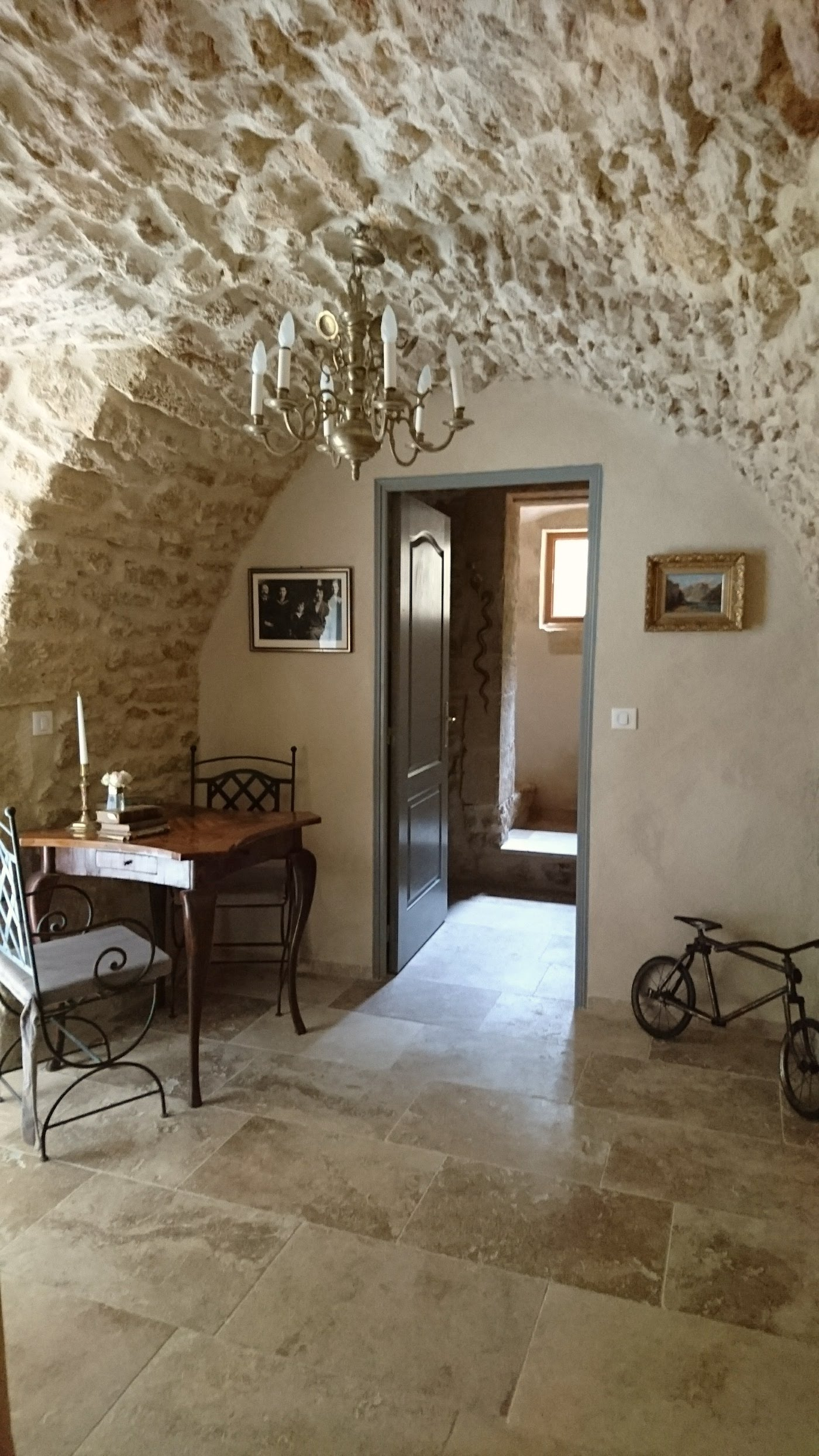 renovation maison uzes